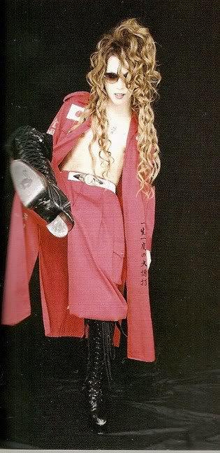 toujours pour Majesté-Kamijo