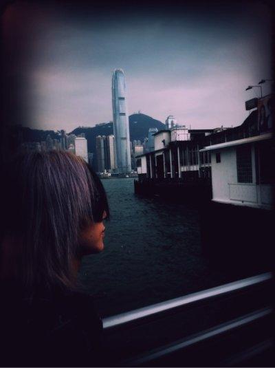 Nouvelles photos de Masashi