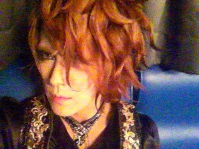Nouvelles photo de Kamijo sur Kamijo World