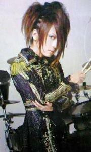 Nouvelles photos de Yuki