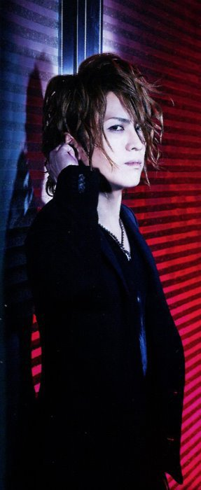 Nouvelle photo de Kamijo<3