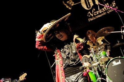 El Sombrero Kamijo