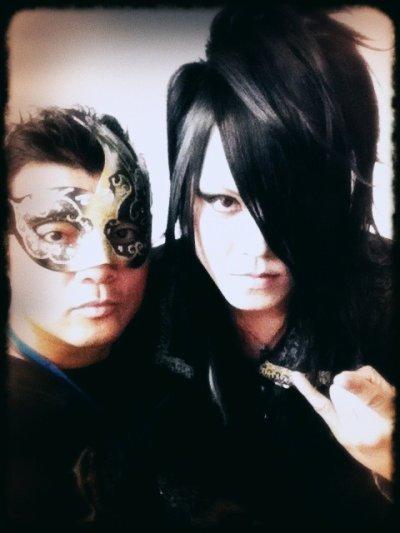 Nouvelles photos de Masashi ^^