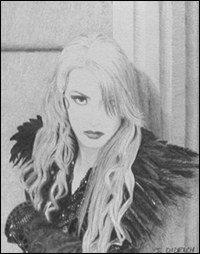 Nouvelles photos de Kamijo époque LAREINE <3 & Laliene (tout début de Lareine ^^)