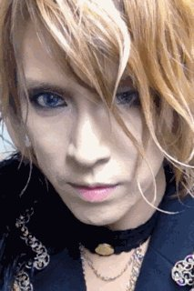 Nouvelle photo de Kamijo sur Kamijo World<3