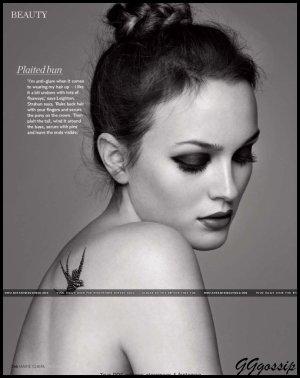 Queen Leighton !