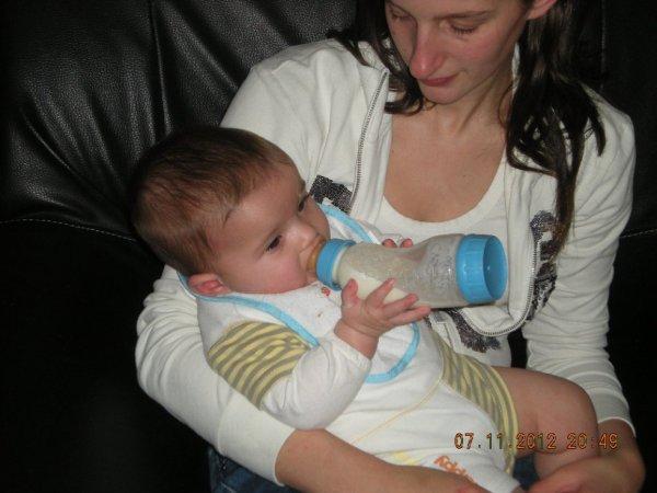 ma fille ki tien son bibi