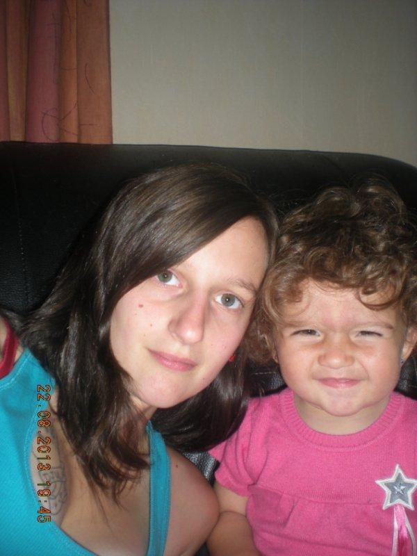 cor moi et ma fille