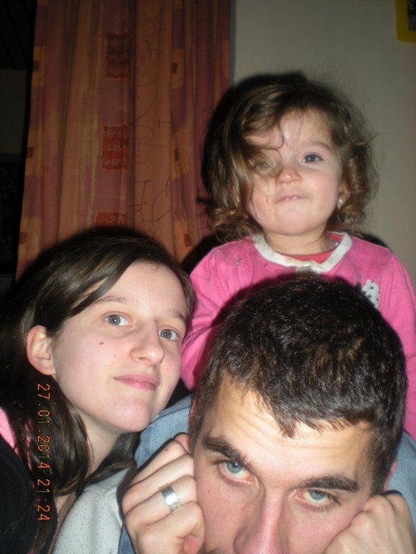 ma ptite famille