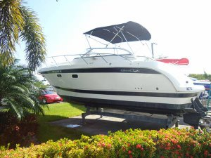 Essentials of Boat Trading Industry