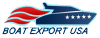 Boat-Export-USA