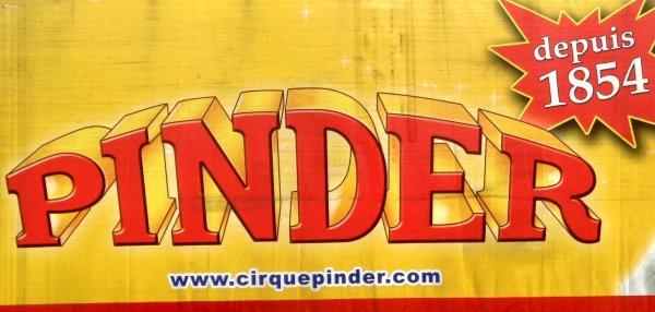 REPORTAGE SUR LE CIRQUE PINDER AUX SABLES D'OLONNE EN 2016... LES DETAILS (3)