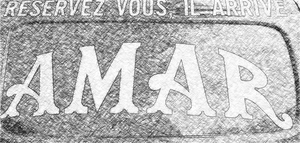 CIRQUE AMAR 2017 : EPISODE 11 : A VOUS LES LOGOS !