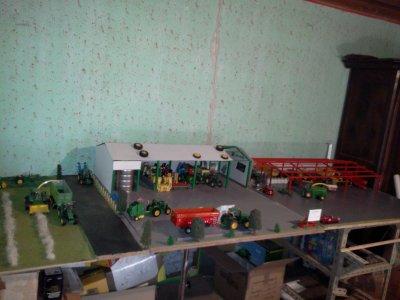 diorama 2011