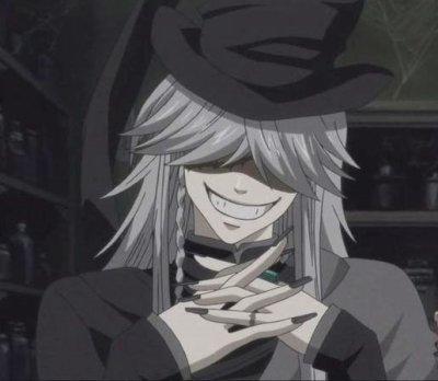 Black butler '~' kuroshitsuji