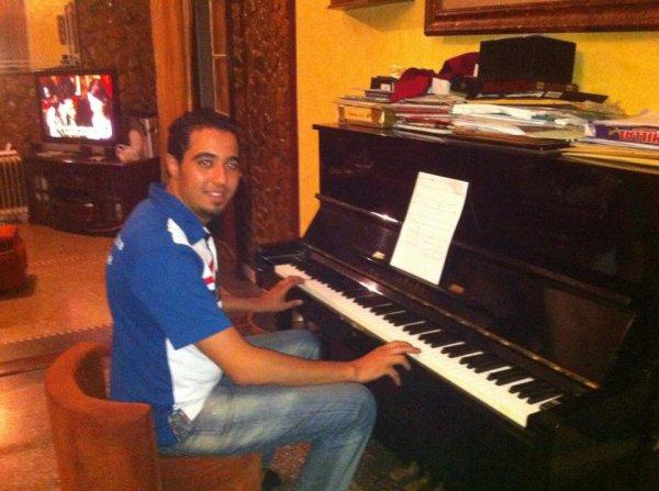 en mode piano !