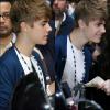 Jeudi 23 Juin : Justin Bieber s'est rendu à l'émission « The View » pour de la promo'