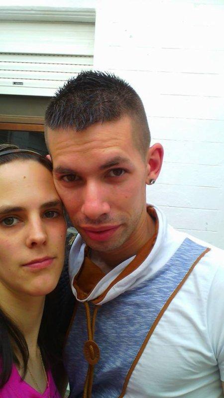 moii & mon homme <3