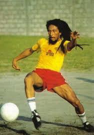 Bob au sport le foot étais sont préféré