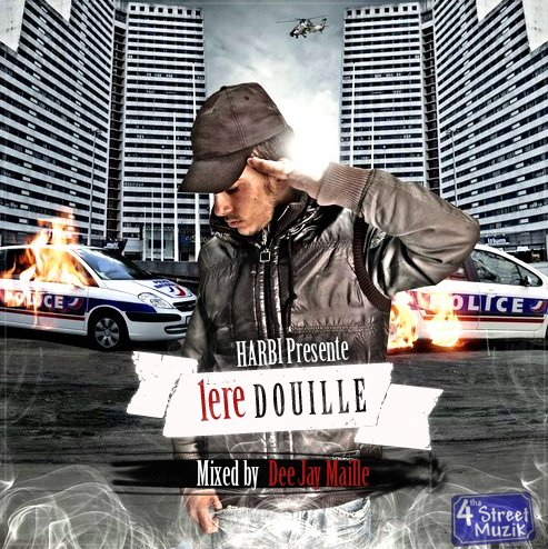 ♬  HARBI - 1ERE DOUILLE MIXED BY DEE JAY MAILLE ♬