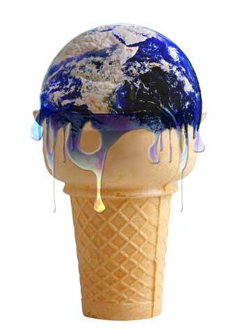 Au fond je crois que la Terre est ronde, pour une seule bonne raison. Après avoir fait le tour du monde, tout ce qu'on veut c'est être à la maison.