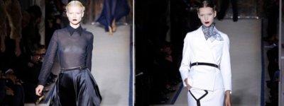 Yves Saint Laurent : retour à l'ère du chic