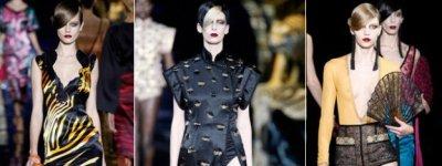 Louis Vuitton : Les chinoiseries de Marc Jacobs