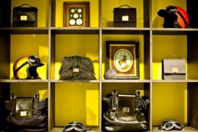 Boutique Michel Klein : renaissance