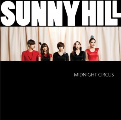 Midnight Circus  / Girl With A Accordion (Intro) (2011)