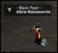 Abra's Story !