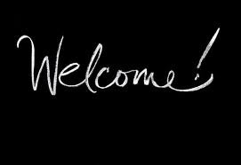 Welcome ! ♥