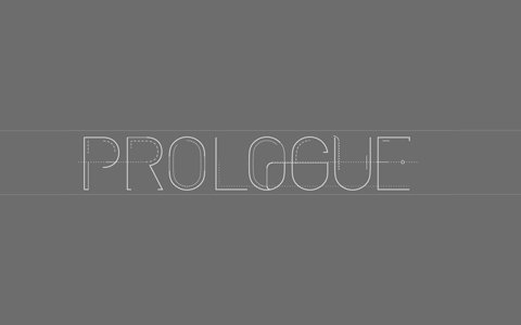 Prologue ; Personnages.