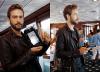 • • • Tom était invité au Nintendo Lounge On The TV Guide Magazine et au WIRED Cafe durant le Comic Con • • • 26 Juillet 2014