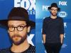 • • • Tom Mison était à la présentation des programmes de la FOX 2015-2016 • • • 11 Mai 2015