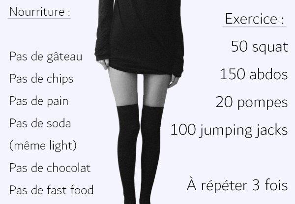 Pro ana combien de temps pour maigrir pour a partir de