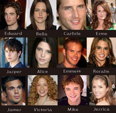 Tous les acteurs blog de twilight my love films - Tous les personnages de violetta ...
