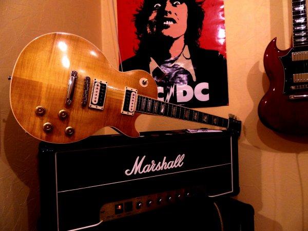 Rock n Roll !
