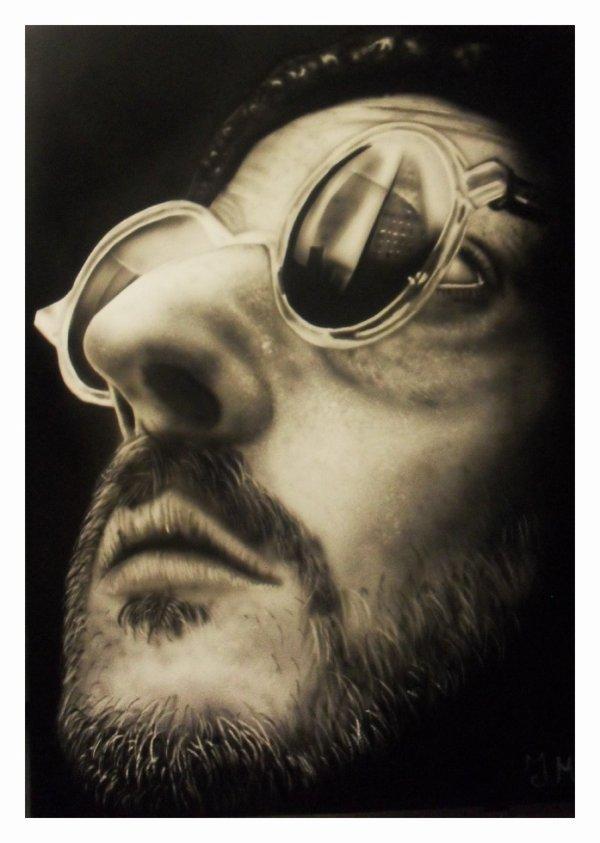 portrait jean reno