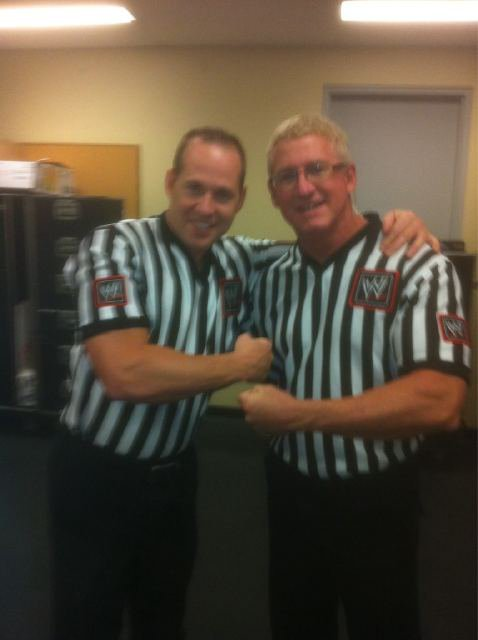 Chad Patton & Scott Armstrong :D