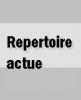Repertoire-actue