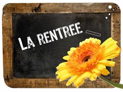 Questions/Réponses - La Rentrée !
