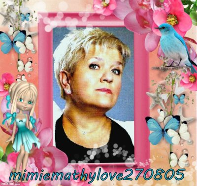 article 389 : Mimie Mathy interviewer par le Mensuel