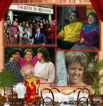 N° 8 : Le théâtre de Bouvard