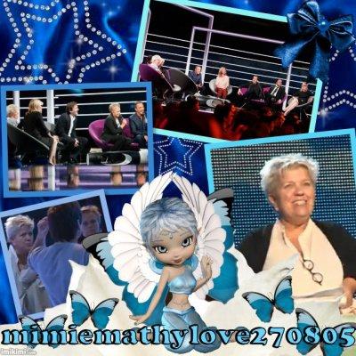 N° 356 : Muriel Robin fait son show