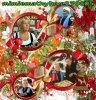 """N° 38 : Joséphine, ange gardien """"Une famille pour Noël"""""""