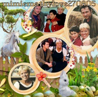 N° 26 : Famille de coeur