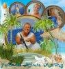 N°578 : Les vacances en Corse
