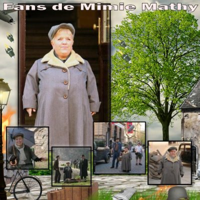 """N° 248 : Joséphine, ange gardien  """"Joséphine fait de la résistance"""""""