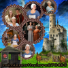 """N° 157 : Joséphine, ange gardien """"Le secret des Templiers"""""""