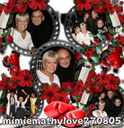 article 279 : Gala du ring pour Laurette Fugain